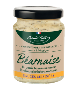 PROMO - Sauce Béarnaise Bio 90g