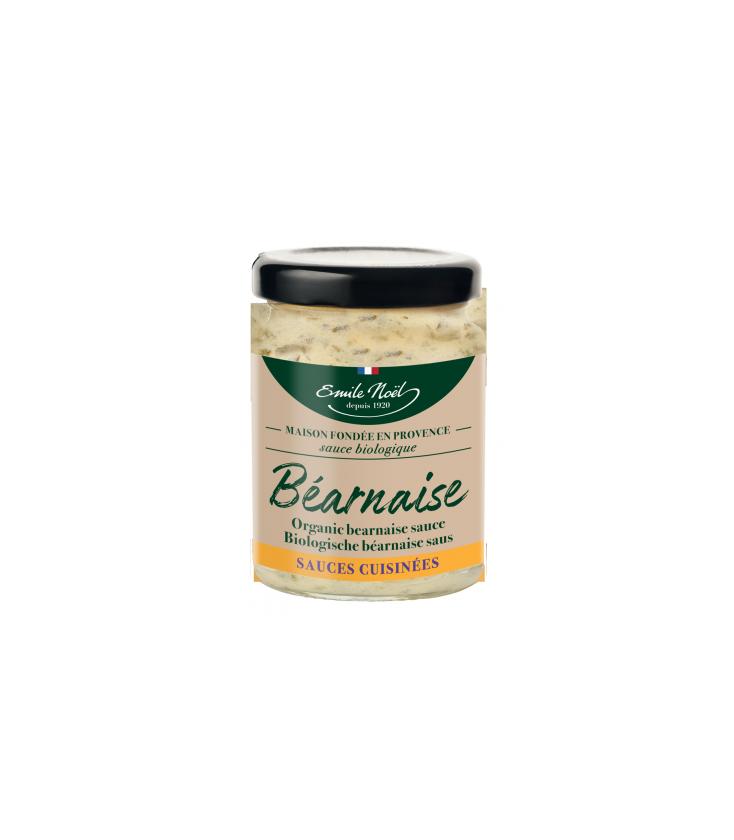 Sauce Béarnaise Bio 90g