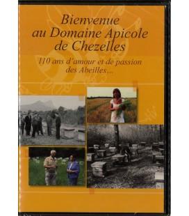 Bienvenue au Domaine Apicole de Chezelles