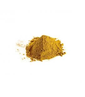 Sachet de curry du Sri Lanka bio & équitable