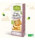 P'tit beurre Céréales Complètes, Graines de sésame et de pavot bio & équitable