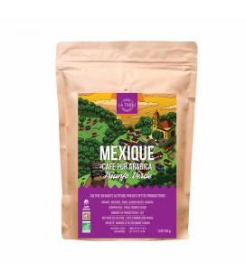 PROMO - Café Moulu Triunfo Verde bio & équitable