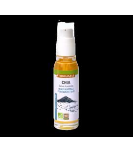 Chia - Huile Végétale bio & équitable
