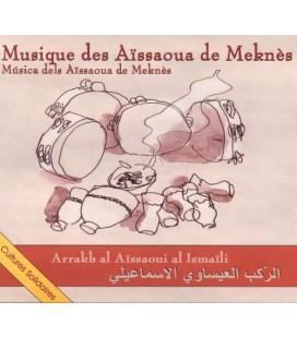 Musiques des Aïssaoua de Meknès