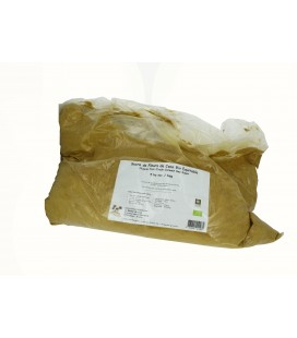 Sucre de fleurs de Coco bio - 5 kg