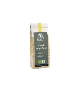 Love Suprême - Thé noir parfumé Épices Fleurs bio & équitable
