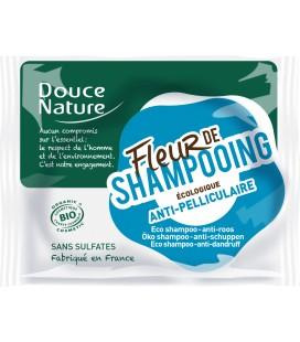 Fleur de shampoing bio - Anti-pelliculaire