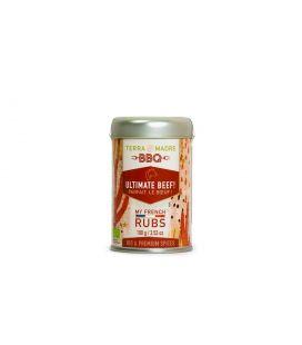 Mélange d'épices Un goûter en Provence