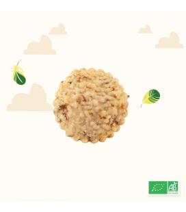 P'tit Biscuit salé aux oignons - Sachet de 1,5 Kg bio et équitable