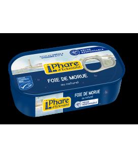 Filets de Maquereaux à la Moutarde de Dijon bio