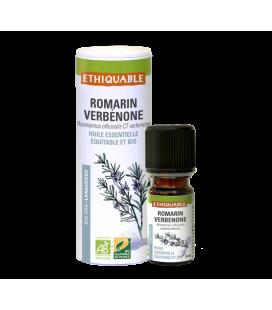 Romarin Cineole - Huile essentielle bio & équitable