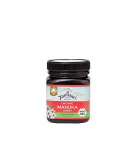 Miel de Manuka Tranzalpine MGO 250+ bio