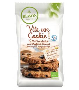 Vite un Cookie Multicéréales bio