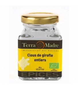 DATE DÉPASSÉE - Clous de girofle bio