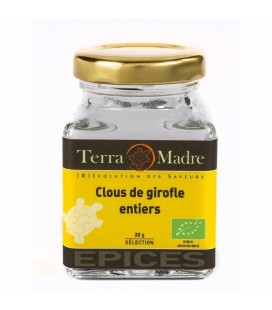 DATE PROCHE - Clous de girofle bio