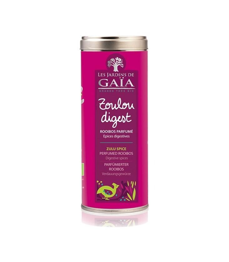 Zoulou Digest - DERNIERS STOCKS