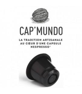 PROMO - Capsules de Café UMBILA (Lungo) x10