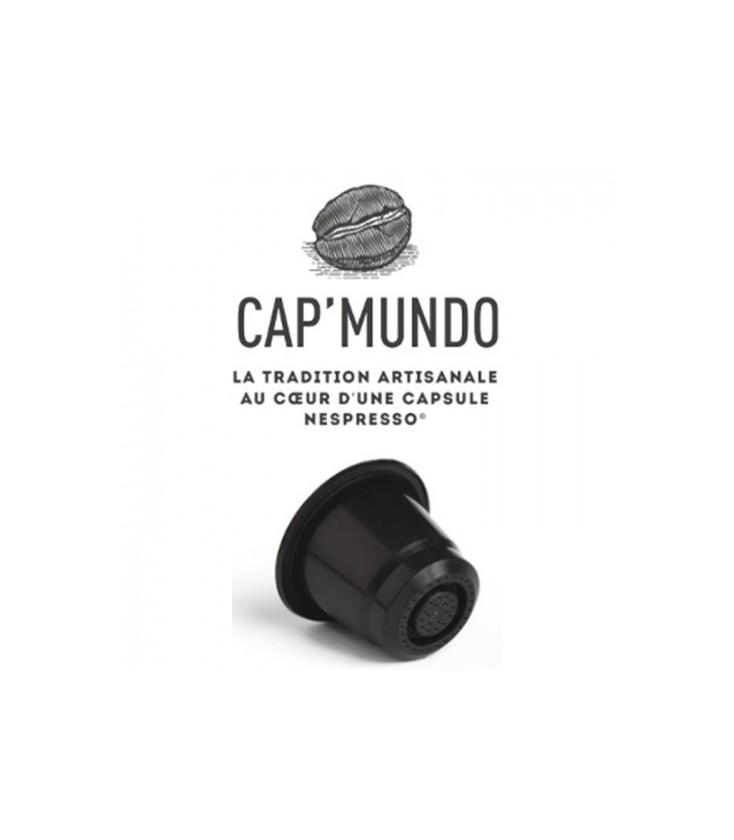 Capsules de Café UMBILA (Lungo) x10
