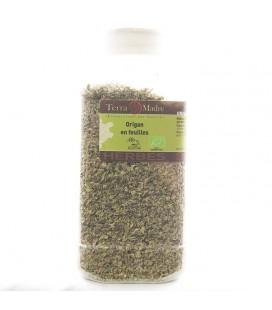 Origan bio en feuilles (125 g) - DERNIERS STOCKS