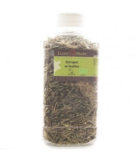 DATE PROCHE - Estragon en feuilles bio