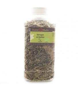 Estragon en feuilles bio - DERNIERS STOCKS