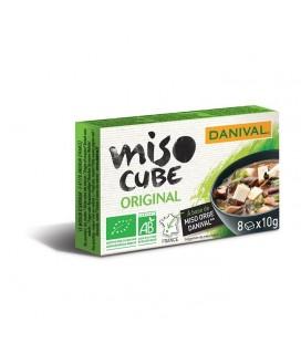 Miso CUBE (bouillon) Original bio