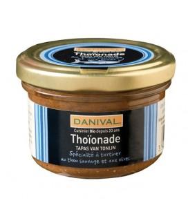 DATE PROCHE - Thoïonade bio
