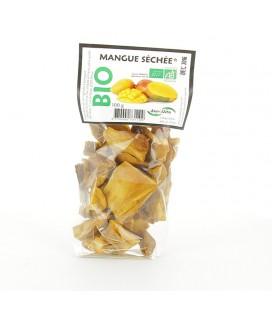 Mangue séchée bio, 100 g
