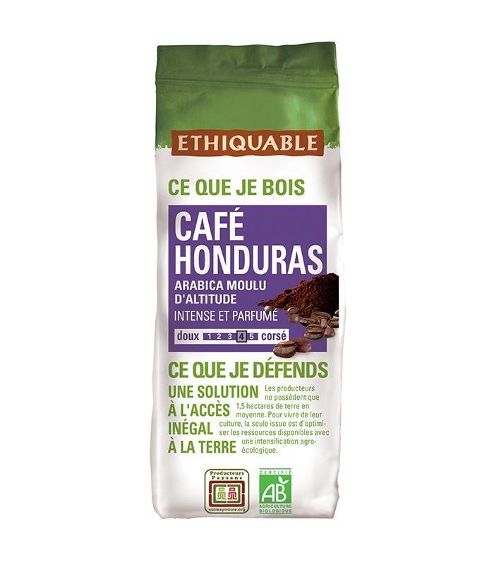 """Résultat de recherche d'images pour """"café honduras ethiquable"""""""