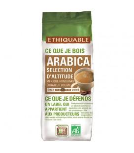 Café Séléction d'altitude bio & équitable