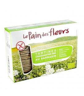 Tartines craquantes au sarrasin sans gluten bio 300 g