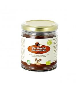 DATE PROCHE - Tartinade coco & chocolat