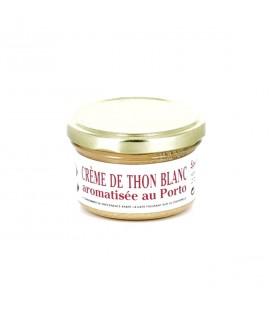 Crème de thon au Porto - DERNIERS STOCKS