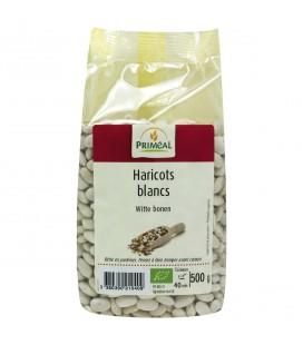 Haricots blancs bio 500 g - DERNIERS STOCKS