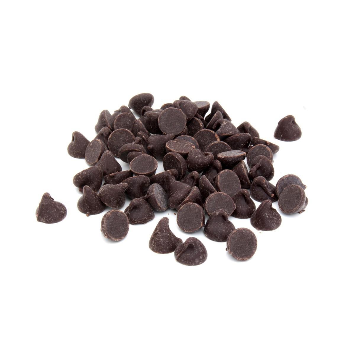 Pépites De Chocolat Noir 72 Bio équitable