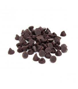 Pépites de chocolat noir 72% bio & équitable