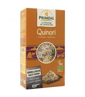 Quinori : quinoa & riz bio