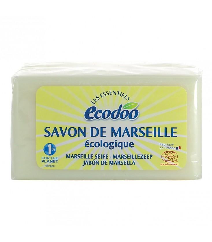 Savon de Marseille écologique