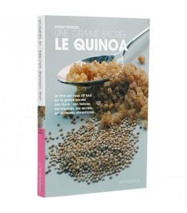 Une graine sacrée, le quinoa