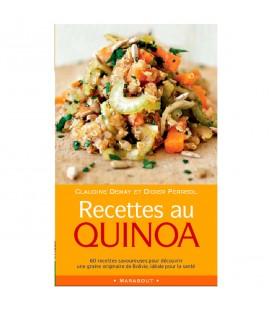 DATE DÉPASSÉE - Recettes au Quinoa