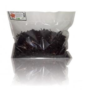 Fleurs d'Hibiscus bio séchées entières, 500 g