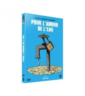 Pour l'amour de l'eau (DVD)