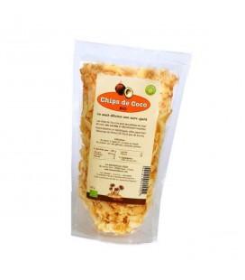 DATE PROCHE - Chips de coco bio