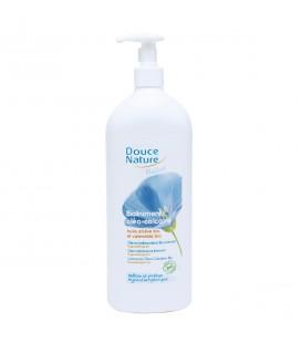 Bioliniment oléo-calcaire hypoallergénique, nettoie et protège