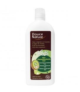 Mon shampooing douche kiwi bio