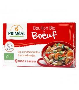 PROMO - Bouillon bio de boeuf