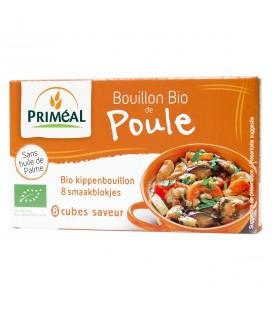 PROMO - Bouillon bio de poule