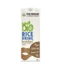 Boisson végétale au Riz Noisette bio & sans gluten