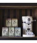 10 Capsules de Café BILOBA (équilibré) bio & équitable