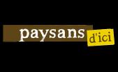 PAYSANS D'ICI